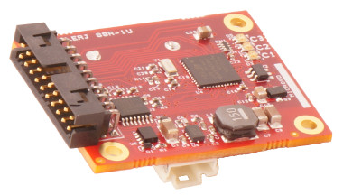 SSR-1U Serial Data Logger
